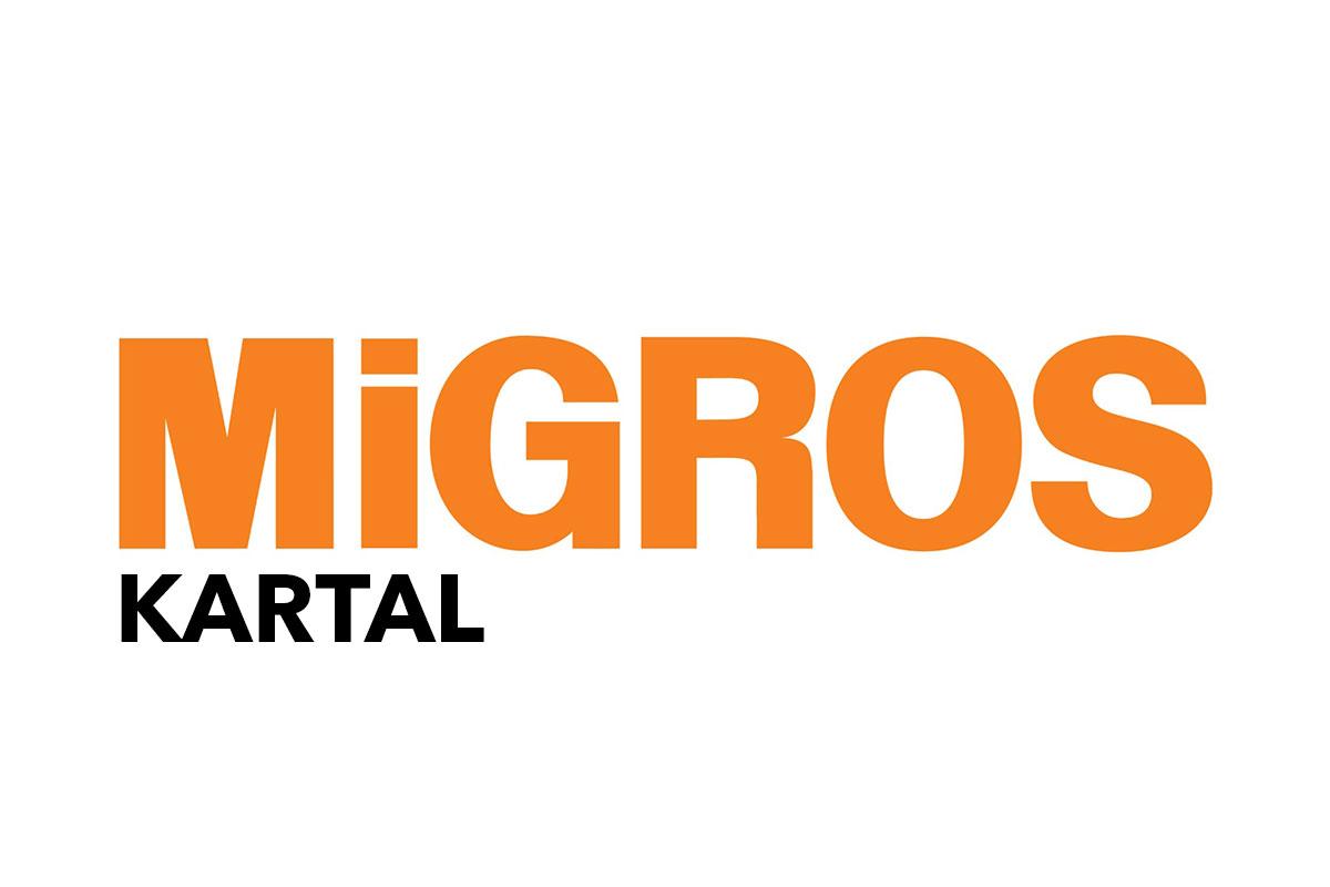 Kartal Migros Projesi